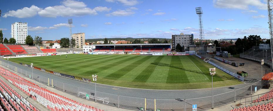 Městský fotbalový stadión